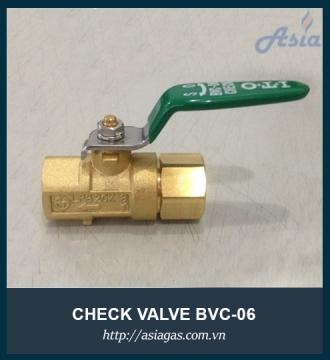 Van một chiều BVC-06