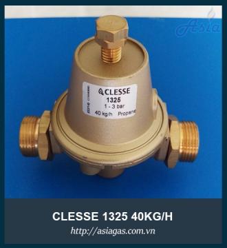 Van điều áp Clesse 1325 40kg/h