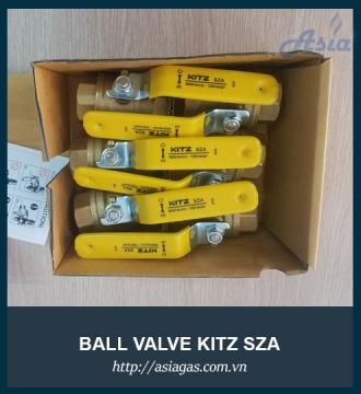 Van bi Kitz SZA tay gạt