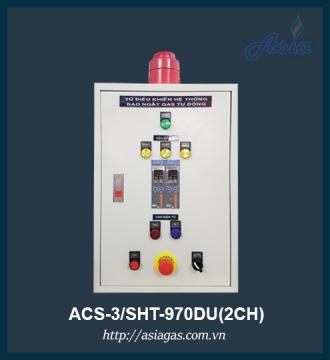 TỦ ĐIỀU KHIỂN TRUNG TÂM ACS/SHT-970DU