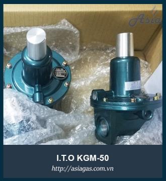 Van điều áp I.T.O KGM-50