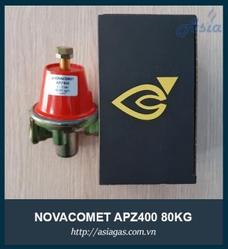 Van điều áp Novacomet APZ400 80kg/h