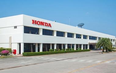 Cung cấp cảm biến tự động lấy mẫu QM-9500D - Dự án nhà máy Honda