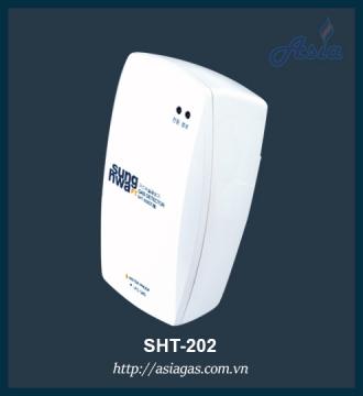 Đầu dò gas công nghiệp SHT-202