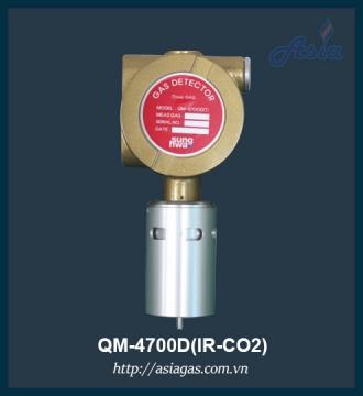 Đầu dò khí Cacbon Dioxit phòng nổ QM-4700D(IR-CO2)