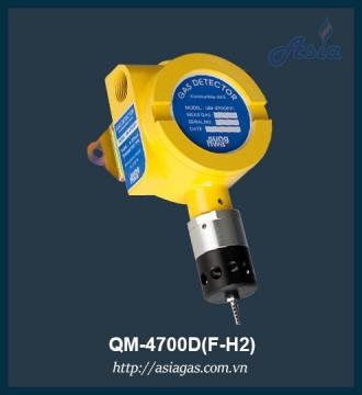 Đầu dò khí Hydro phòng nổ QM-4700D(F-H2)