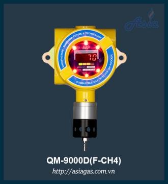 Đầu dò khí Metan hiển thị nồng độ QM-9000D(F-CH4)