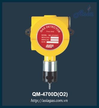 Đầu dò khí oxy O2 phòng nổ QM-4700D(O2)