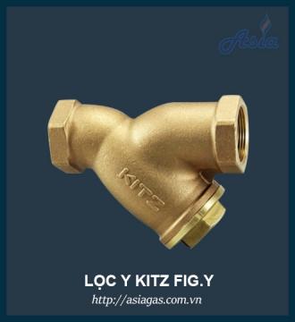 Lọc Y Kitz Fig Y