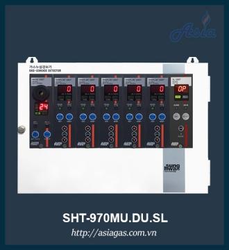 TỦ ĐIỀU KHIỂN SOLENOID SHT-970MU.DU.SL