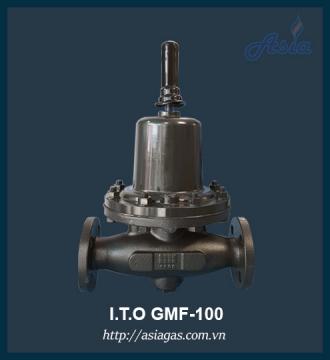 Van điều áp cấp 1 I.T.O GMF-100
