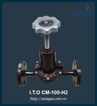 VAN ĐIỀU ÁP I.T.O CM-100-H2