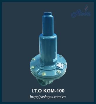 Van điều áp I.T.O KGM-100