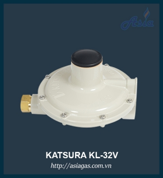 Van điều áp Katsura KL-32V