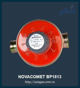 Van điều áp Novacomet BP1813
