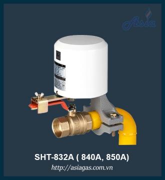 VAN NGẮT TỰ ĐỘNG SHT-832A