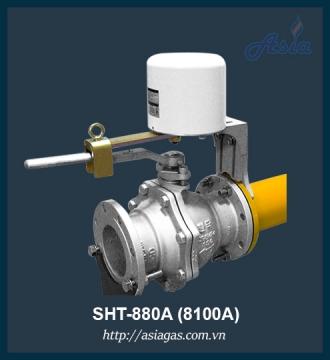 VAN NGẮT TỰ ĐỘNG SHT-880A (8100A)